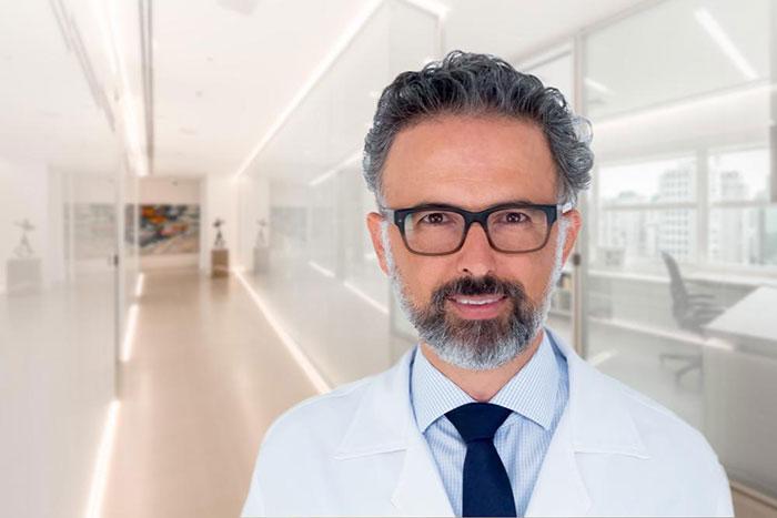 Prof. Dr. Kasuo Miyake | Especialista no Tratamento de Varizes